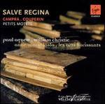 Salve Regina By Campra. Couprin (Petits Motets) / Agnew, Lasla, Les Arts Florissants, Christie