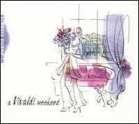 A Vivaldi Weekend - Gidon Kremer (violin); Hans-Martin Linde (sopranino recorder); Herbert H�ver (violin); Lucerne Festival Strings;...