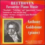 Beethoven: Favourite Piano Music
