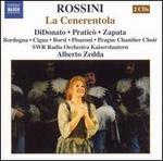 Rossini-La Cenerentola