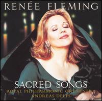 Sacred Songs [Bonus Track] - Mark O'Connor (violin); Ren�e Fleming (soprano); Susan Graham (mezzo-soprano); London Voices (choir, chorus);...