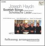 Haydn: Folksong Arrangements, Vol. 2 - Scottish Songs for George Thomson II