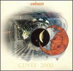 CuvTe 2000