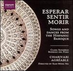 Esperar Sintir Morir / Various