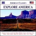 Explore America, Vol. 1