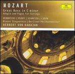 Mozart: Great Mass in C minor; Adagio and Fugue for Strings -