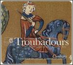 Troubadours: MinnesSnger and Other Courtly Arts