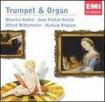 Trumpet & Organ-Maurice Andre