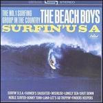 Surfin' U.S.A. [Bonus Track]