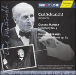 Mahler: Symphony No. 3; Strauss; Eine Alpensinfonie