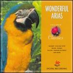 Wonderful Arias
