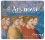 Le siFcle de l'Ars nova: A Revolution in the Late Middle Ages