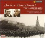 Shostakovich: The Symphonies