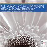Schumann: Piano and Chamber Music