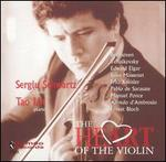 The Heart of the Violin