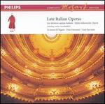 Mozart: Late Italian Operas