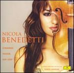Nicola Benedetti Plays Szymanowski, Chausson, Saint-Sa�ns