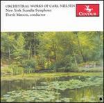 Orchestral Works of Carl Nielsen