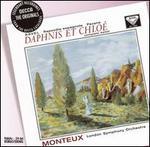 Ravel: Daphnis et Chloé; Rapsodie espagnole; Pavane