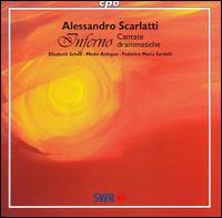 Scarlatti: Inferno - Elisabeth Scholl (soprano); Modo Antiquo