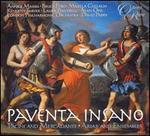 Raventa Insano: Racini and Mercadenate Arias and Ensembles