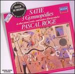 Satie: 3 Gymnop�dies and Other Piano Works