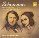 Schumann: Piano Quintets in E flat, Opp. 44 & 47