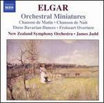 Elgar-Orchestral Miniatures