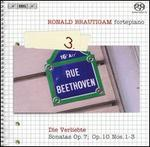 Beethoven: Complete Works for Solo Piano, Vol. 3 - Die Verliebte