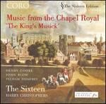 Music from the Chapel Royal 'The King's Musick'