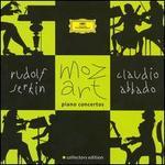 Mozart: Piano Concertos [Box Set]