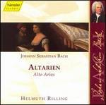 J.S. Bach: Alto Arias