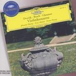 Violin Concertos by Dvor�k, Bruch & Glazunov