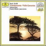 Bruch, Dvor�k: Violinkonzerte [Germany]