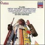 Dvorak: Symphony 9-New World / Carnival Overture / Scherzo Capriccioso, Opp. 66, 92, 95