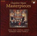 Chamber Music Masterpieces