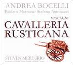 Mascagni: Cavaleria Rusticana