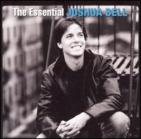 The Essential Joshua Bell [Sony] - B?la Fleck (banjo); Edgar Meyer (bass); Frederic Chiu (piano); John Williams (piano); Joshua Bell (violin); Mike Marshall (guitar); Mike Marshall (violin); Mike Marshall (mandola); Sam Bush (violin); Sam Bush (mandolin); Simon Mulligan (piano)