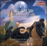 God Be in My Head-Sacred & Secular Treble Solos