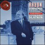 Haydn: The London Symphonies, Vol. 2