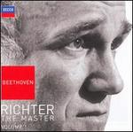 Richter the Master, Vol. 1: Beethoven