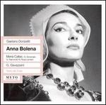 Gaetano Donizetti: Anna Bolena (Double-Cd)
