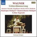Wagner: G�tterdSmmerung