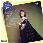 Romantic French Arias - Andr? P?pin (flute); Joan Sutherland (soprano); Geneva Grand Theater Choir (choir, chorus); L'Orchestre de la Suisse Romande; Richard Bonynge (conductor)
