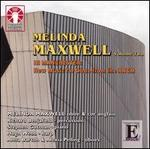 Melinda Maxwell, Vol. 2: In Manchester