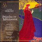 Debussy: PellTas et MTlisande