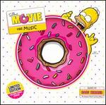 Simpsons Movie: The Music [Original Soundtrack] [Limited Edition]