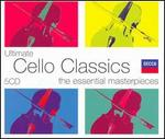 Ultimate Cello Classics [Box Set]