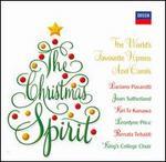 The Christmas Spirit [Universal]