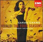 Vivaldi: The Four Seasons